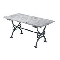 Stůl VÍDEŇ